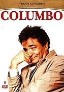 Columbo - Vražda na předpis - DVD plast