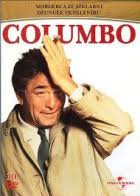 Columbo - Džungle ve skleníku - DVD plast