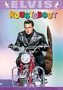 Elvis - Roustabout - DVD plast