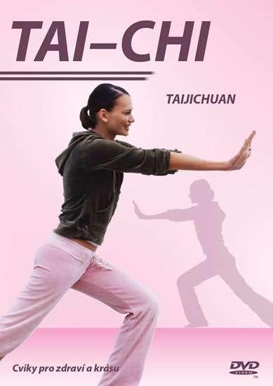 Taichi - Taijiquan - DVD plast