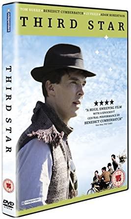 Third star - DVD plast