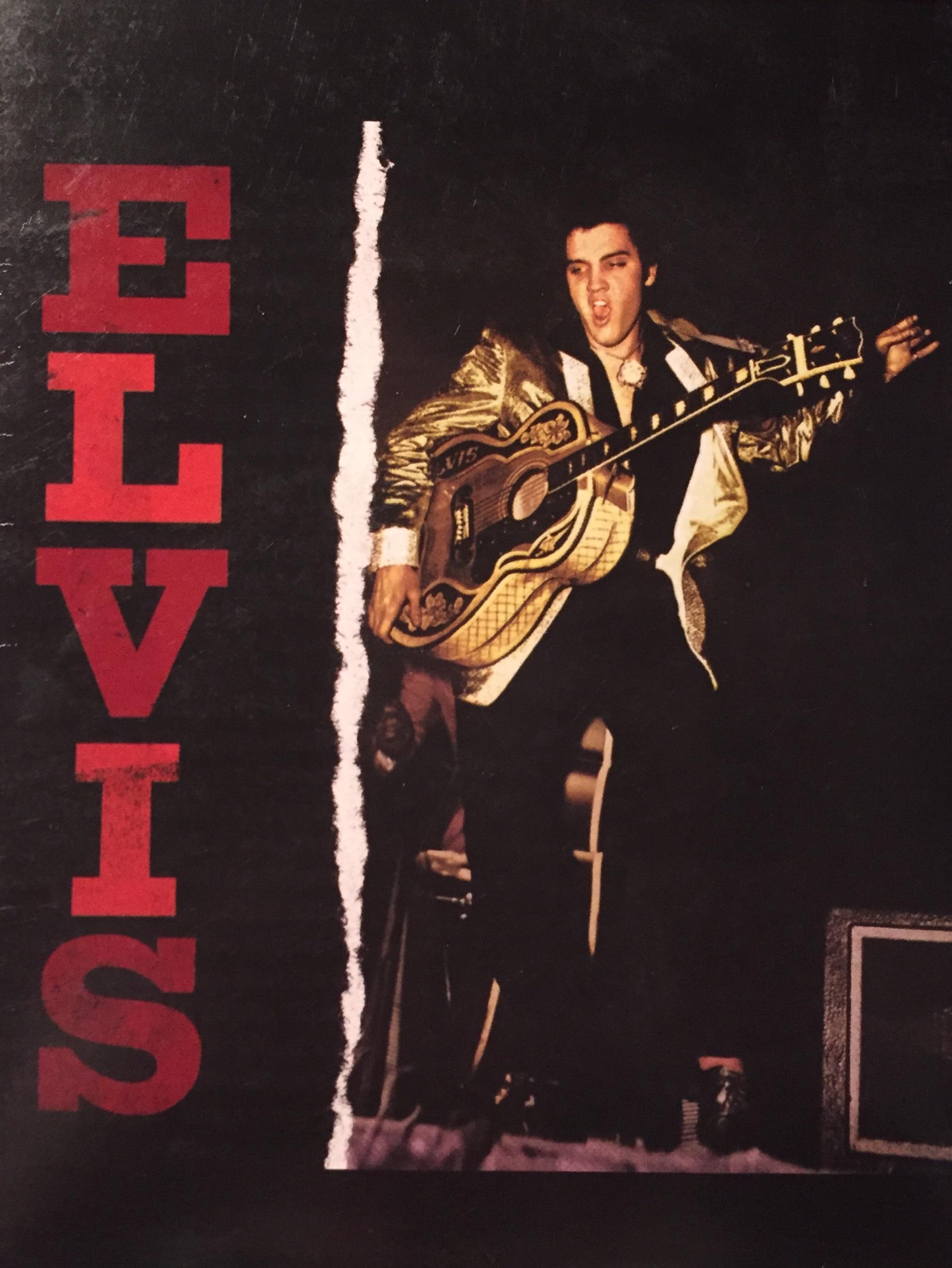 Elvis - CD pošetka /bazarové zboží/