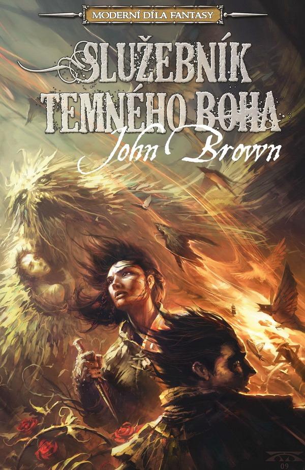 Služebník temného boha - John Brown
