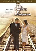This Property Is Condemned - Zakázaný majetek - DVD plast