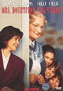 Mrs. Doubtfire - Táta v sukni - DVD plast