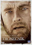 Trosečník ( plast ) DVD