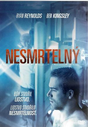 Nesmrtelný ( plast ) DVD
