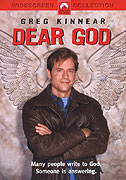 Dear God - Božská lest - DVD plast