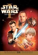 Star Wars:Epizoda I - Skrytá hrozba - 2DVD - plast