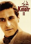 Kmotr 2 - Coppolova remasterovaná edice - DVD plast