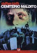 Pet sematary ( Hřbitov domácích zvířátek) - DVD plast