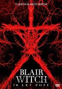 Blair Witch: 20 let poté - DVD plast