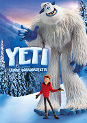 Yeti: Ledové dobrodružství  - DVD plast