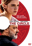 The Circle - DVD plast