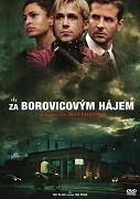 Za Borovicovým hájem - DVD plast