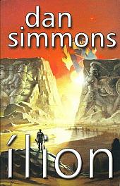 Ílion - Dan Simmons