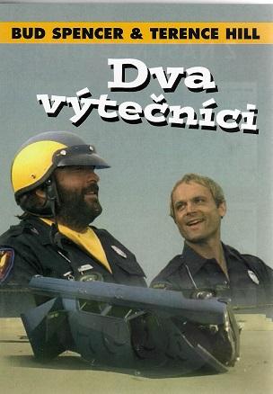 Dva výtečníci ( plast ) DVD