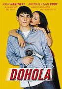 Dohola - DVD plast