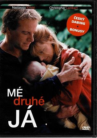 Mé druhé já ( slim ) DVD