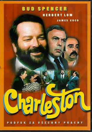 Charleston ( slim ) DVD