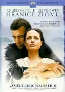 Hranice zlomu ( plast ) DVD