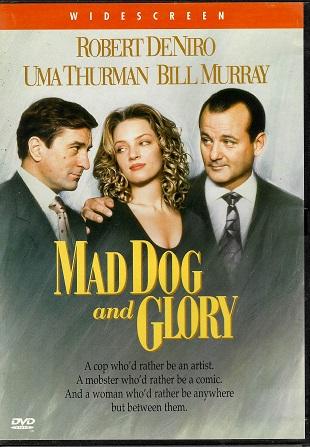 Mad dog and Glory / Vzteklej pes a Glorie ( originální znění, titulky CZ )