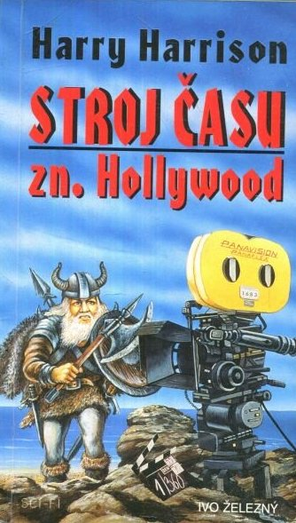 Stroj času zn. Hollywood - Harry Harrison