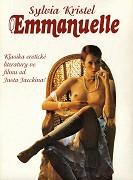 Emmanuelle - DVD plast
