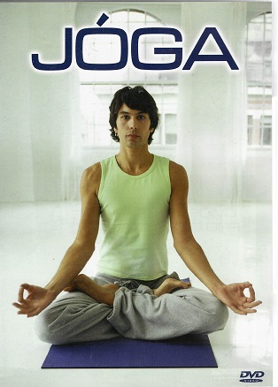 JÓGA ( plast ) DVD