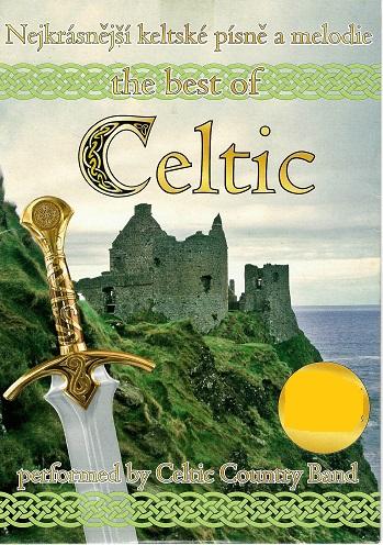 The best of Celtic ( pošetka ) DVD