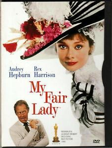 My Fair Lady - DVD digipack