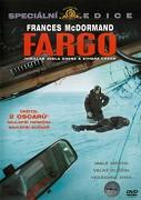 Fargo - speciální edice - DVD plast