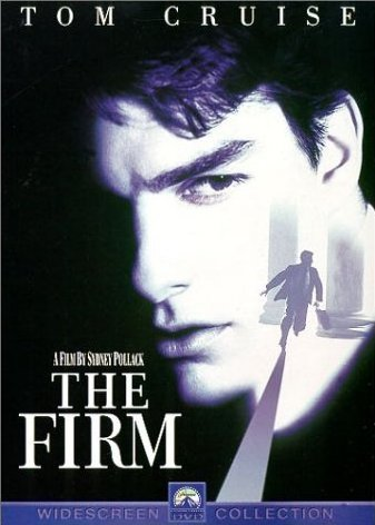 The firm - DVD plast