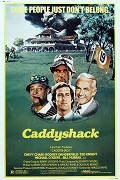 Caddyshack - DVD digipack /bazarové zboží/