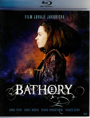 Bathory ( Blu-ray )