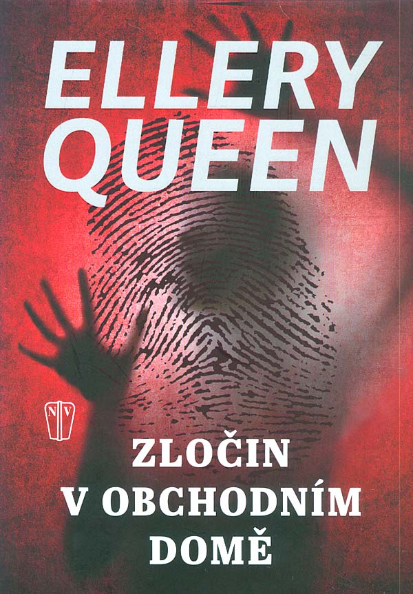 Zločin v obchodním domě - Ellery Queen