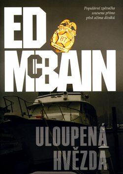 Uloupená hvězda - Ed McBain