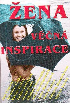 Žena věčná inspirace - kolektiv autorů