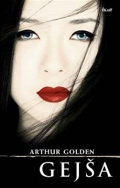 Gejša - Arthur Golden