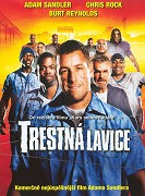 Trestná lavice - DVD plast