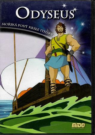 Odyseus ( slim ) DVD