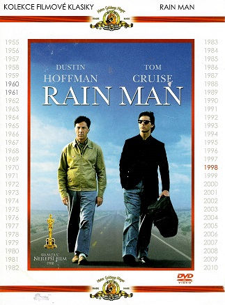 Rain Man ( digipack ) DVD