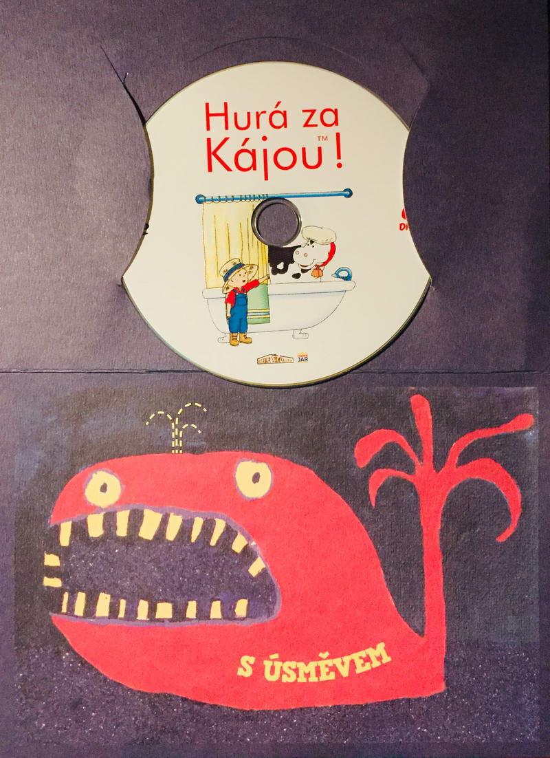Hurá za Kájou 6 - DVD /dárkový obal/