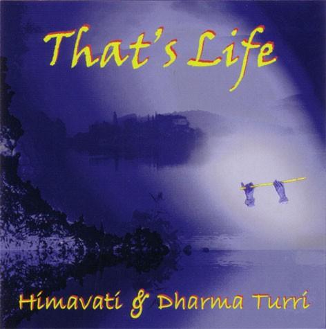 That's Life - CD /plast/