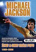 Michael Jackson - život a smrt krále popu - DVD