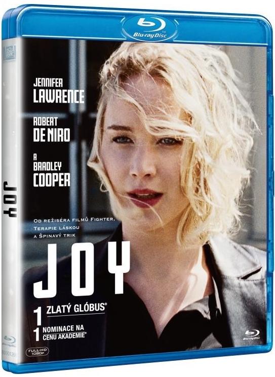 Joy ( Blu-ray )