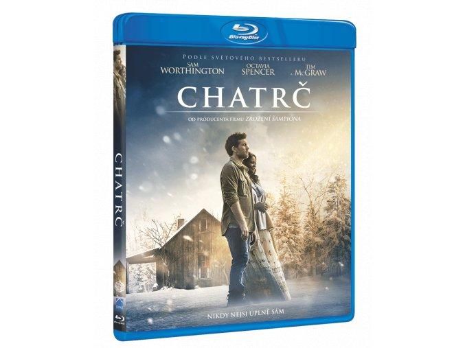 Chatrč (Blu-ray)