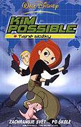 Kim Possible. Tajné složky ( plast ) DVD