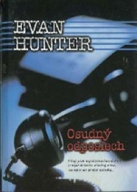 Osudný odposlech - Evan Hunter