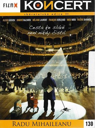 Koncert ( bazarové zboží ) digipack DVD
